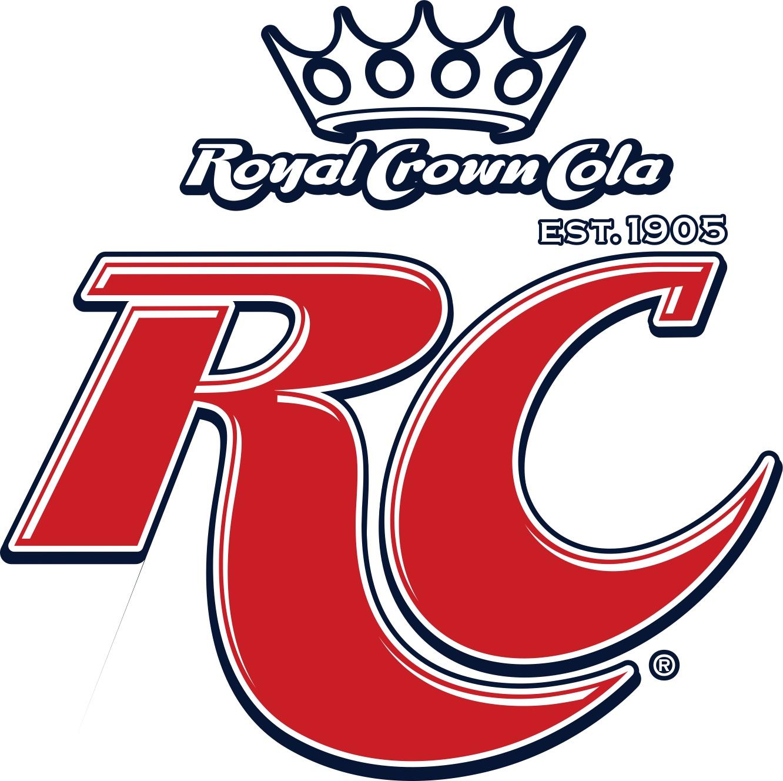 Rc Cola Logo